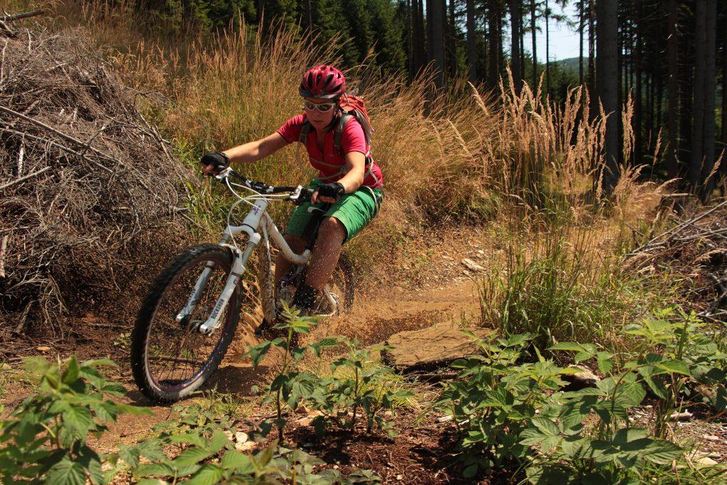Mountain-Biking-Czech-Republic