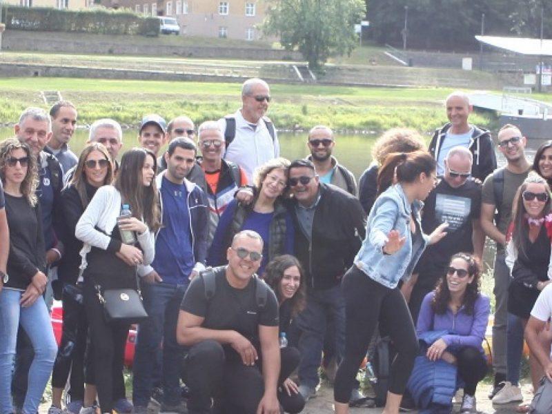 Team Building activities Czech Republic
